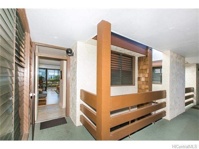 Poinciana Manor condo # 453, Kailua, Hawaii - photo 18 of 25