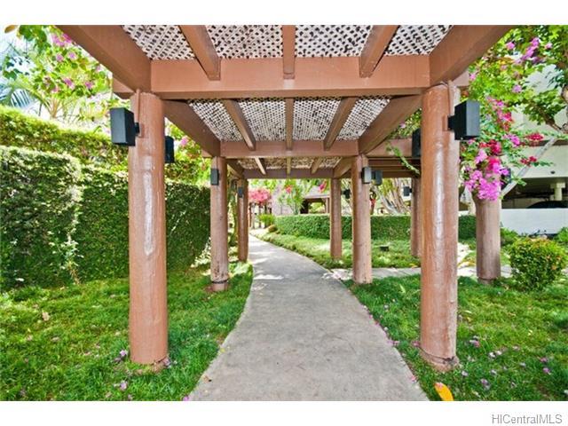 Poinciana Manor condo # 453, Kailua, Hawaii - photo 21 of 25