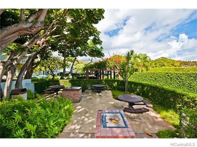 Poinciana Manor condo # 453, Kailua, Hawaii - photo 23 of 25