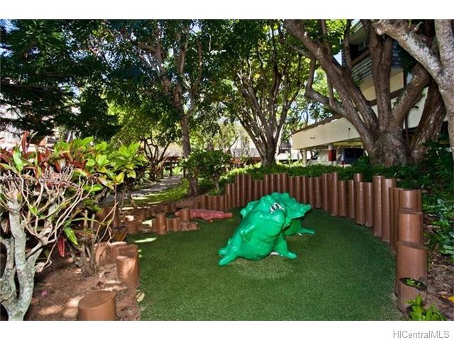 Poinciana Manor condo # 453, Kailua, Hawaii - photo 24 of 25