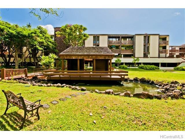 Poinciana Manor condo # 453, Kailua, Hawaii - photo 25 of 25