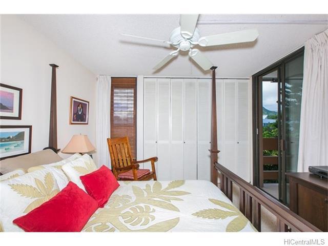 Poinciana Manor condo # 453, Kailua, Hawaii - photo 9 of 25
