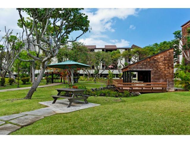 Poinciana Manor condo # 456, Kailua, Hawaii - photo 11 of 15