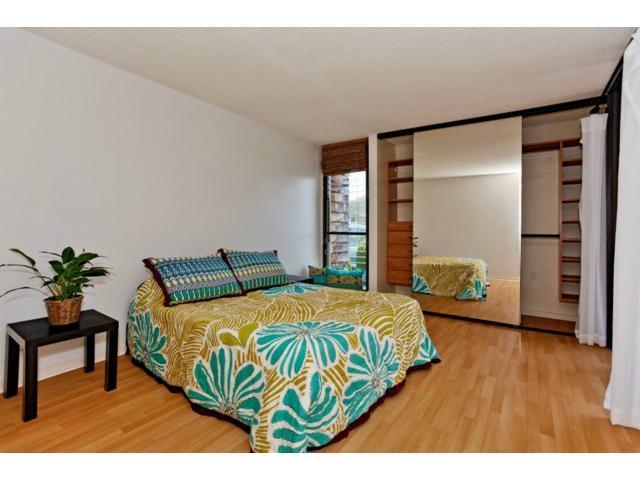 Poinciana Manor condo # 456, Kailua, Hawaii - photo 7 of 15