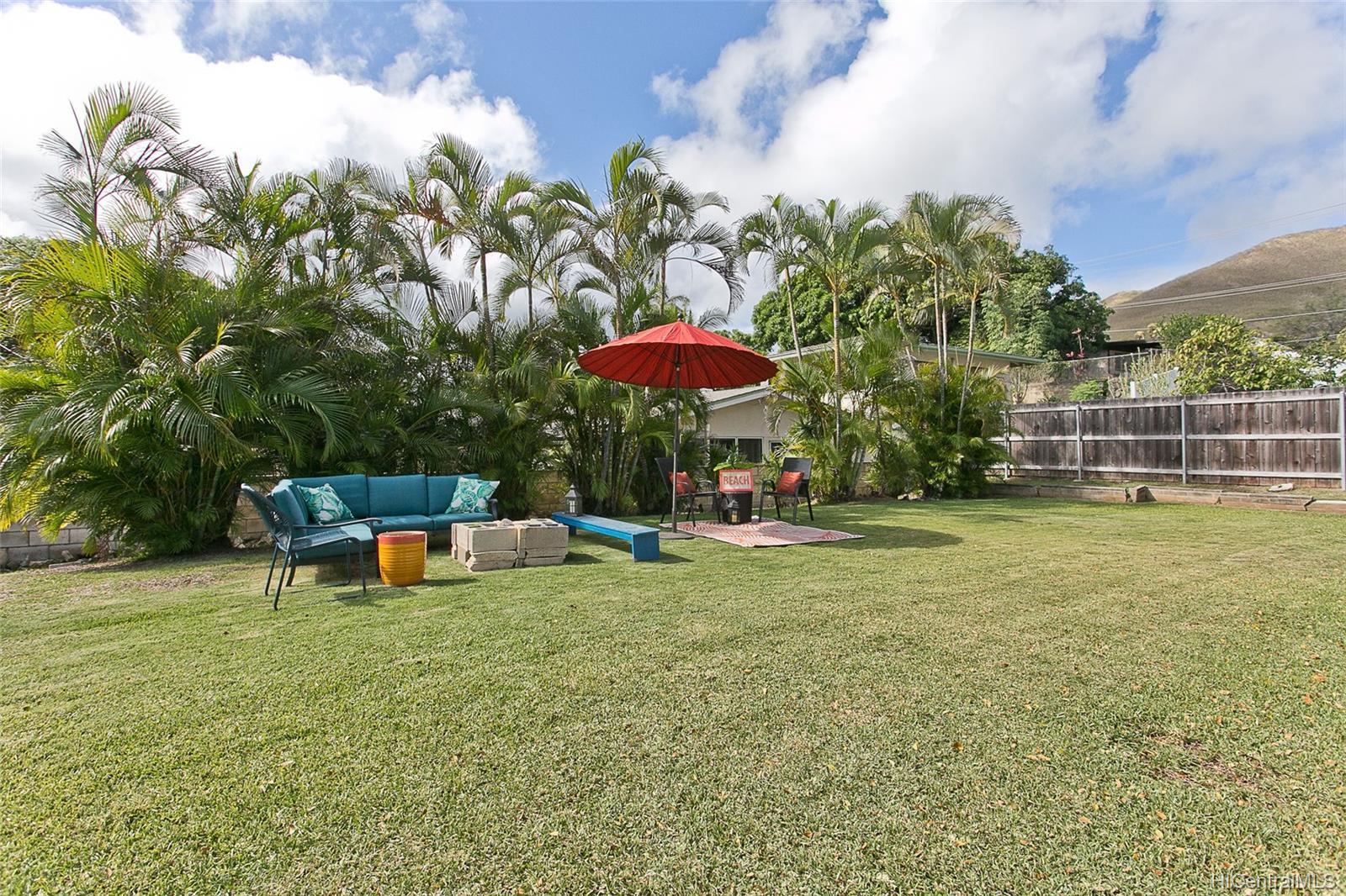 1015  Ilipilo St Kalaheo Hillside, Kailua home - photo 18 of 22