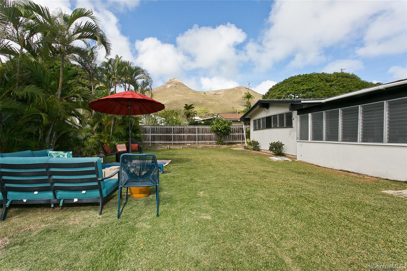 1015  Ilipilo St Kalaheo Hillside, Kailua home - photo 20 of 22