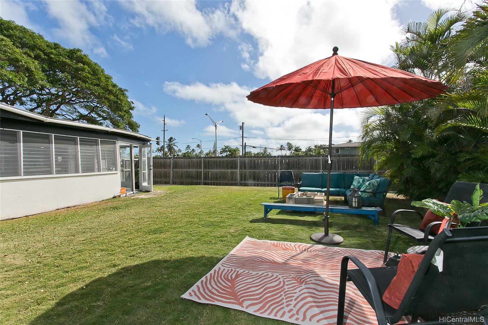 1015  Ilipilo St Kalaheo Hillside, Kailua home - photo 21 of 22