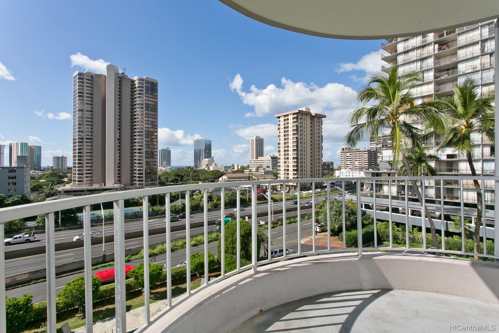 Surfview condo # 503, Honolulu, Hawaii - photo 10 of 11