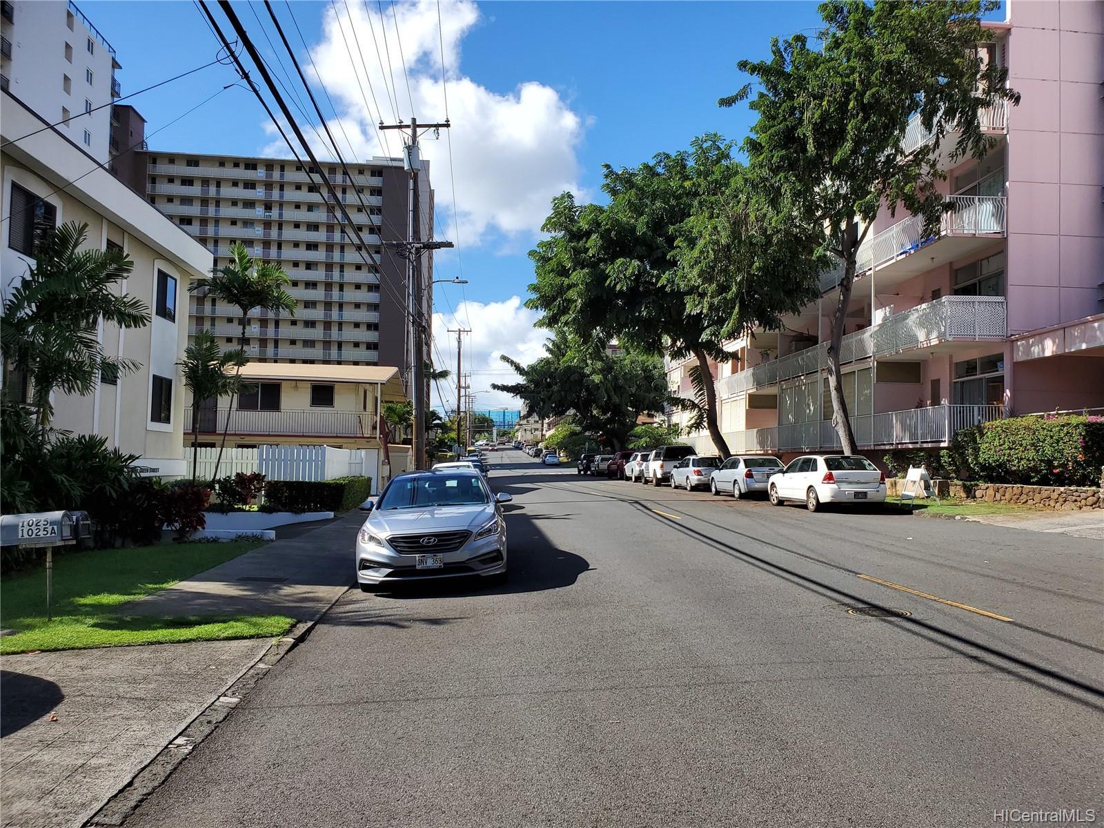 Terrazza condo # 104, Honolulu, Hawaii - photo 9 of 13