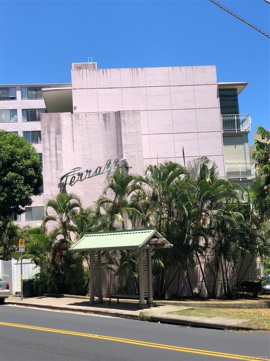 1020 Green Street 309 Honolulu Hi Rental Punchbowl Area