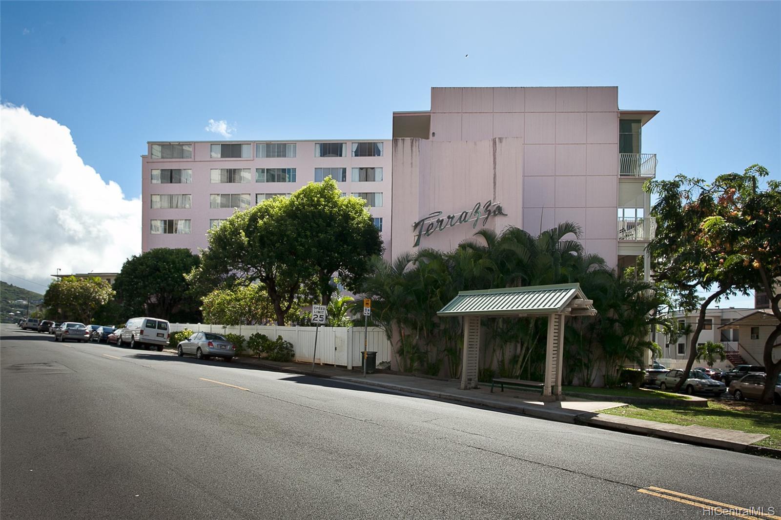 Terrazza condo # PH2, Honolulu, Hawaii - photo 1 of 12