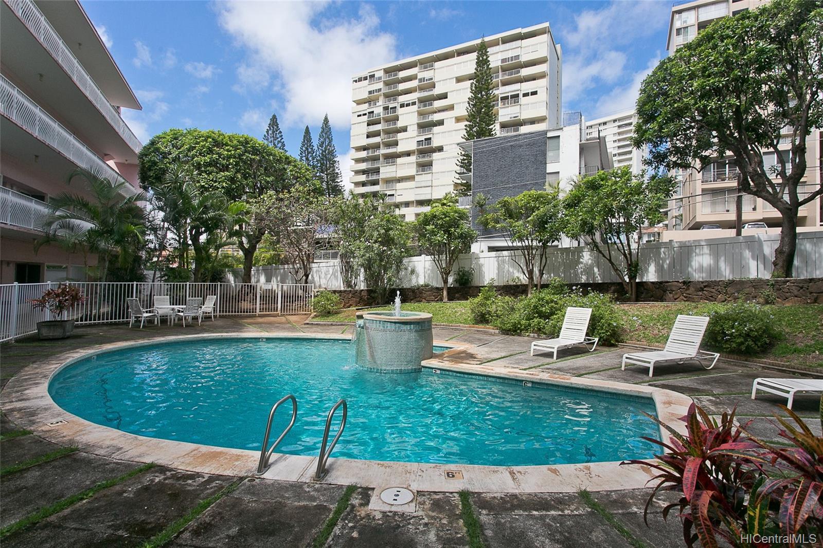 Terrazza condo # PH2, Honolulu, Hawaii - photo 12 of 12