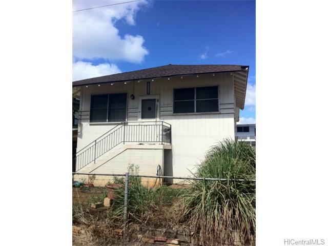 1022 Kemole Ln Moiliili, Honolulu home - photo 1 of 7