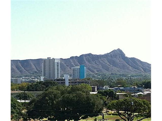 University Villa condo # 801, Honolulu, Hawaii - photo 2 of 14