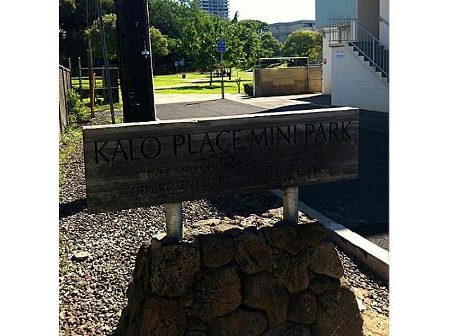 University Villa condo # 801, Honolulu, Hawaii - photo 11 of 14