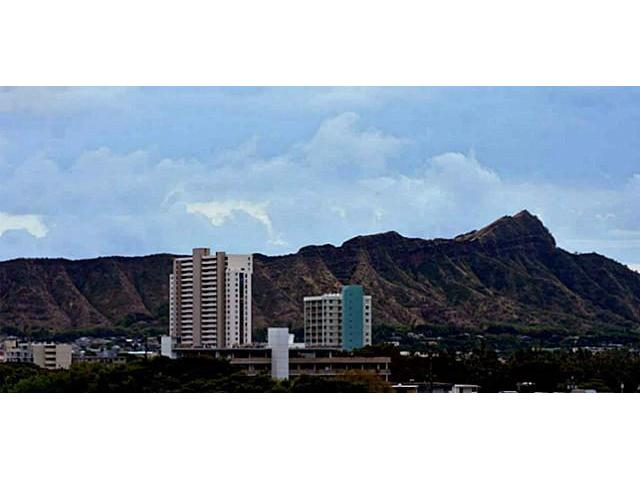 University Villa condo # 801, Honolulu, Hawaii - photo 12 of 14