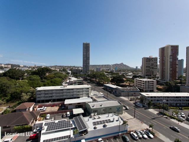 University Villa condo # 1203, Honolulu, Hawaii - photo 9 of 10
