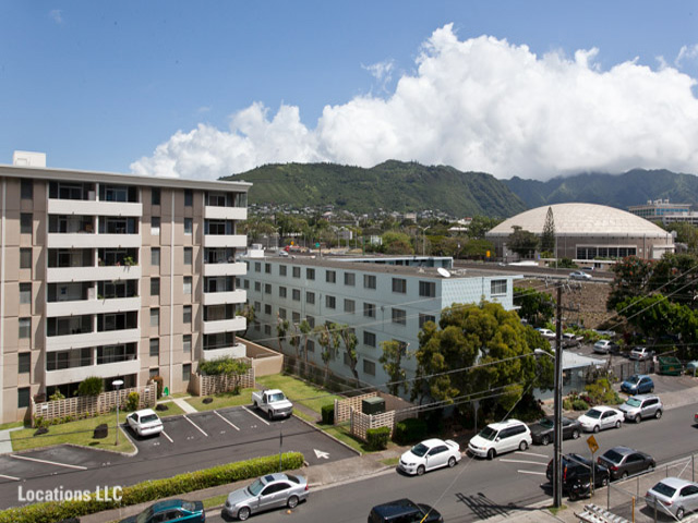 University Villa condo # 1203, Honolulu, Hawaii - photo 10 of 10