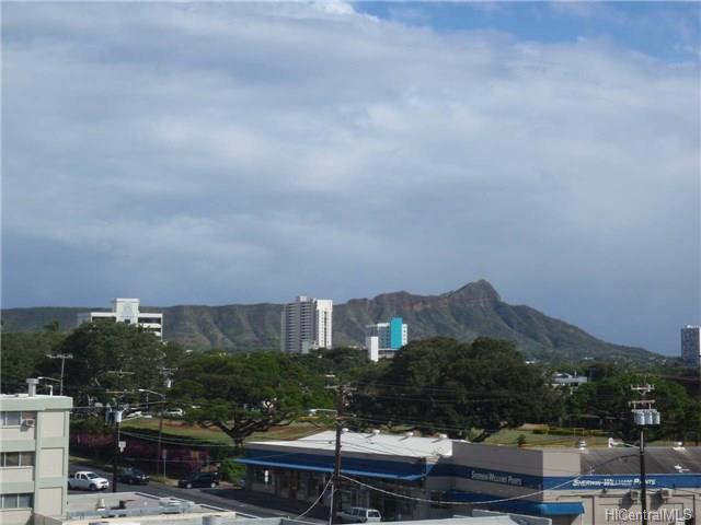 University Villa condo # 604, Honolulu, Hawaii - photo 9 of 9