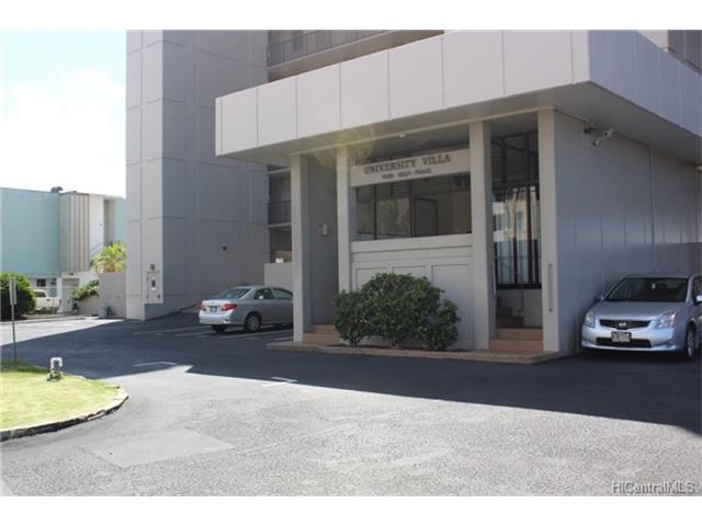 University Villa condo # 605, Honolulu, Hawaii - photo 11 of 11