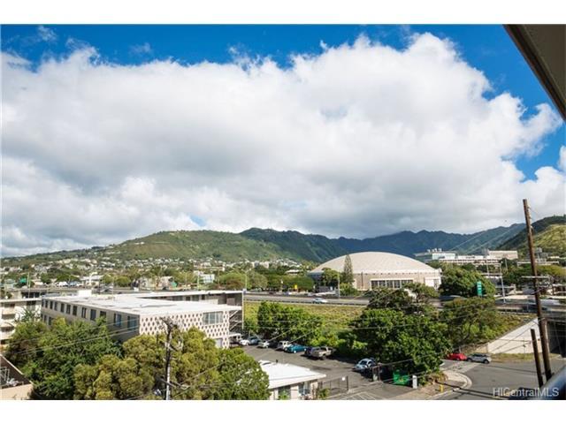 University Villa condo # 608, Honolulu, Hawaii - photo 9 of 10