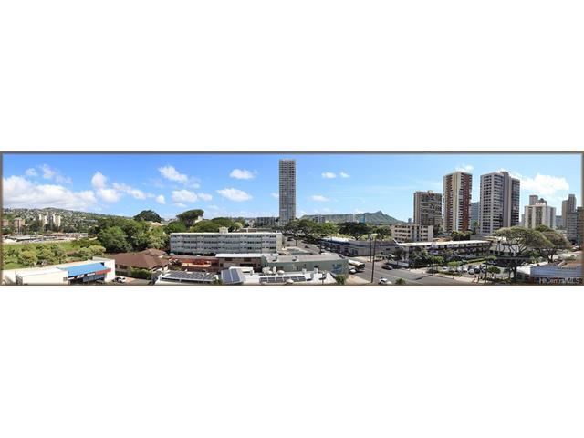 University Villa condo # 701, Honolulu, Hawaii - photo 10 of 13