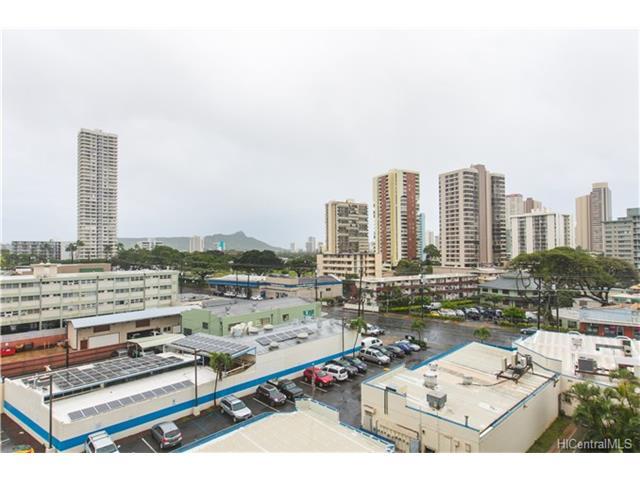 University Villa condo # 706, Honolulu, Hawaii - photo 19 of 25