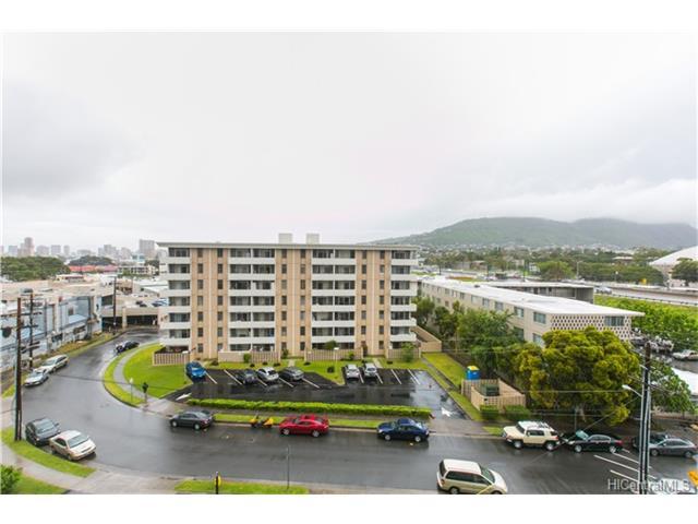 University Villa condo # 706, Honolulu, Hawaii - photo 20 of 25
