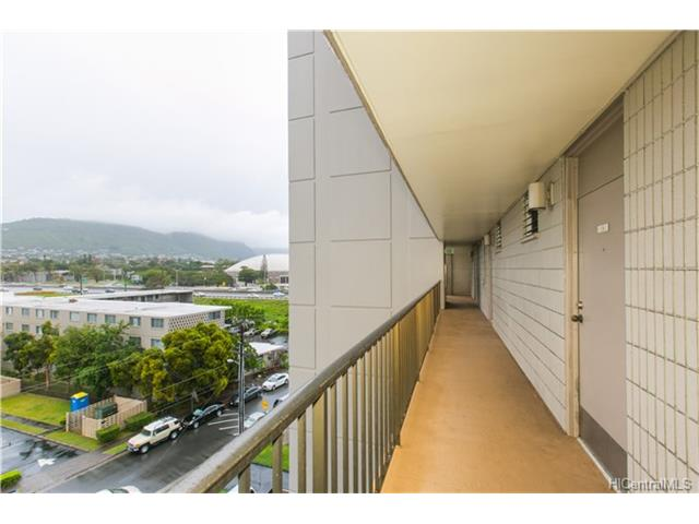 University Villa condo # 706, Honolulu, Hawaii - photo 21 of 25