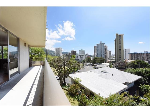 Maile Tower condo # 2B, Honolulu, Hawaii - photo 17 of 23