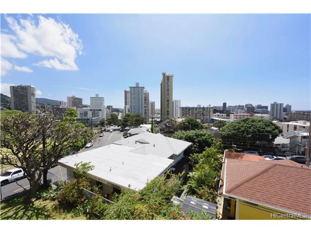 Maile Tower condo # 2B, Honolulu, Hawaii - photo 21 of 23