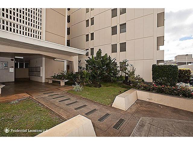 University Towers condo # 101, Honolulu, Hawaii - photo 6 of 8