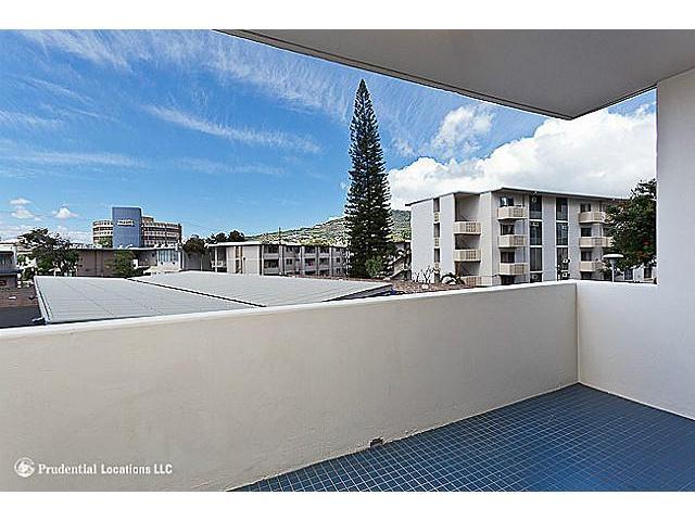 University Towers condo # 201, Honolulu, Hawaii - photo 10 of 10