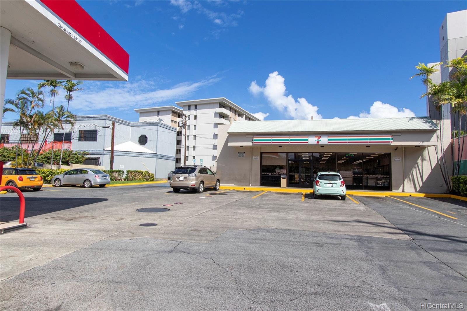 University Towers condo # 205, Honolulu, Hawaii - photo 17 of 25