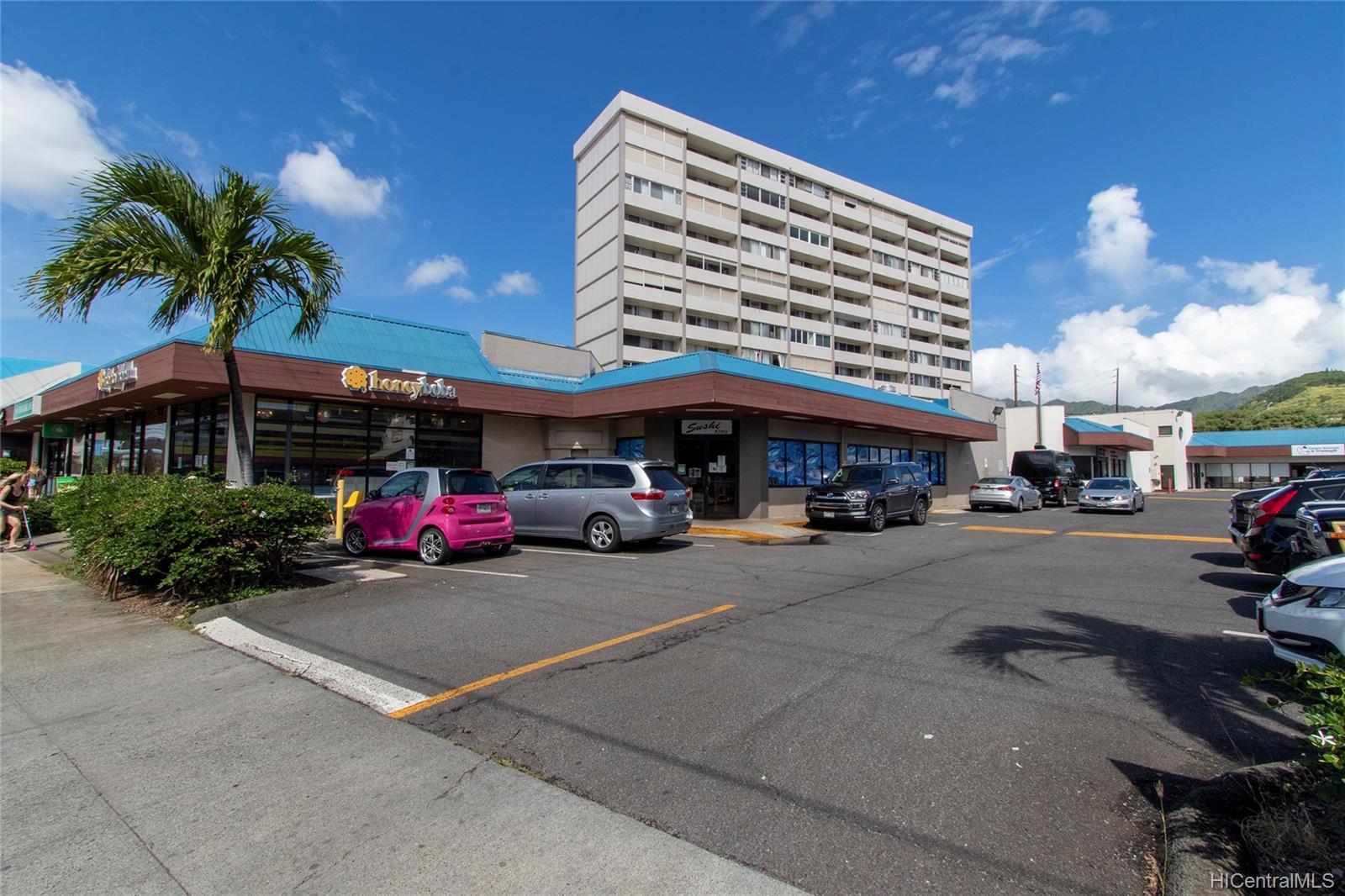 University Towers condo # 205, Honolulu, Hawaii - photo 24 of 25