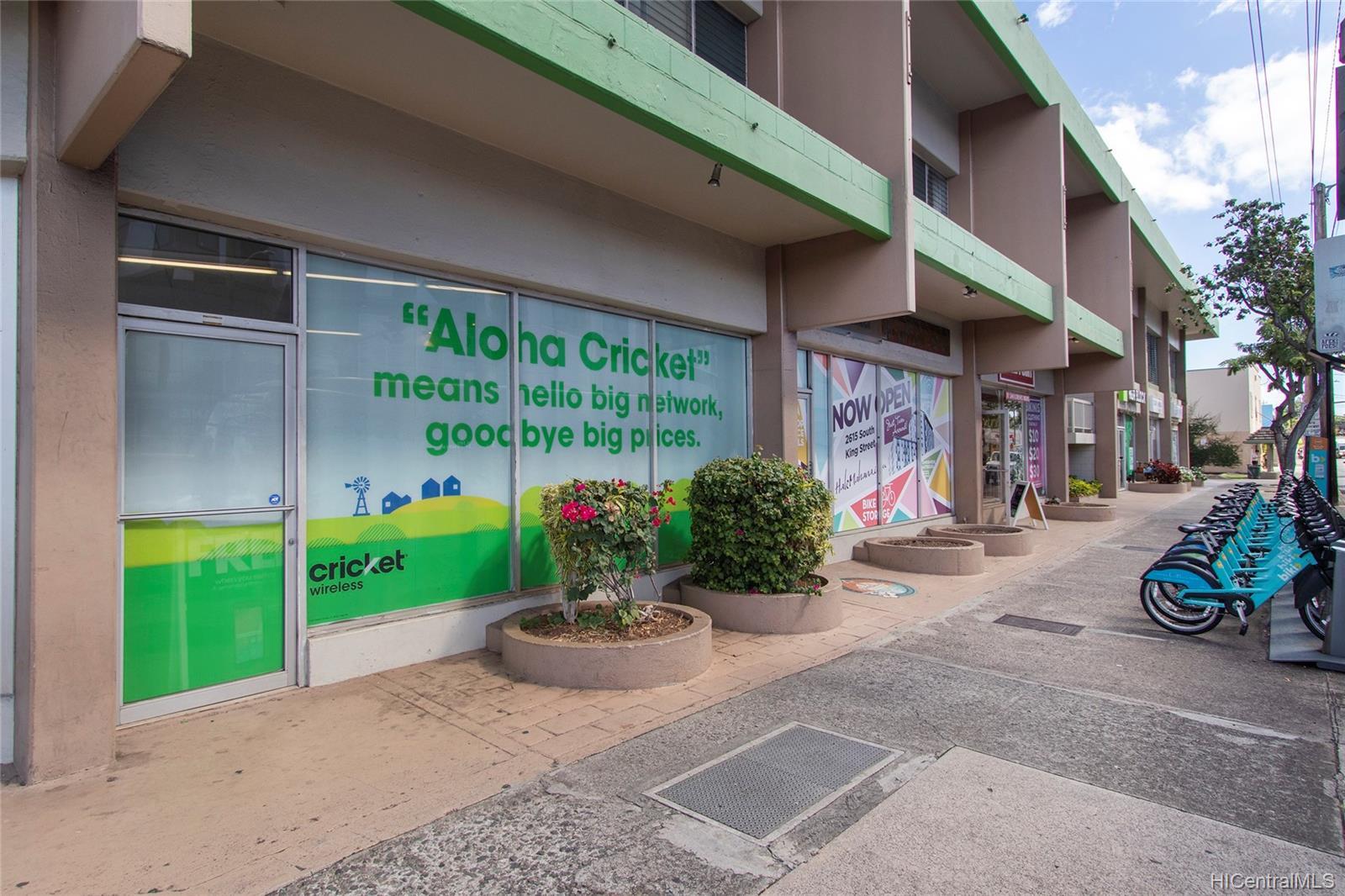 University Towers condo # 205, Honolulu, Hawaii - photo 25 of 25