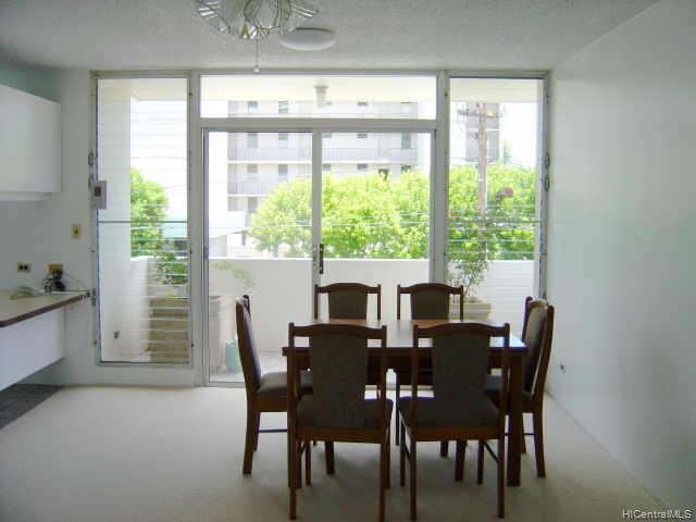 University Towers condo # 302, Honolulu, Hawaii - photo 3 of 5