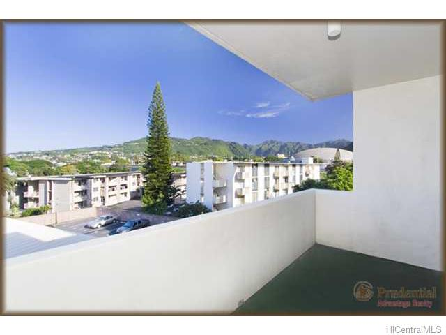 University Towers condo # 401, Honolulu, Hawaii - photo 9 of 10