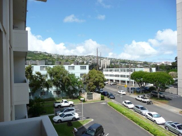 University Towers condo # 402, Honolulu, Hawaii - photo 22 of 25