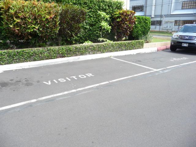 University Towers condo # 402, Honolulu, Hawaii - photo 24 of 25