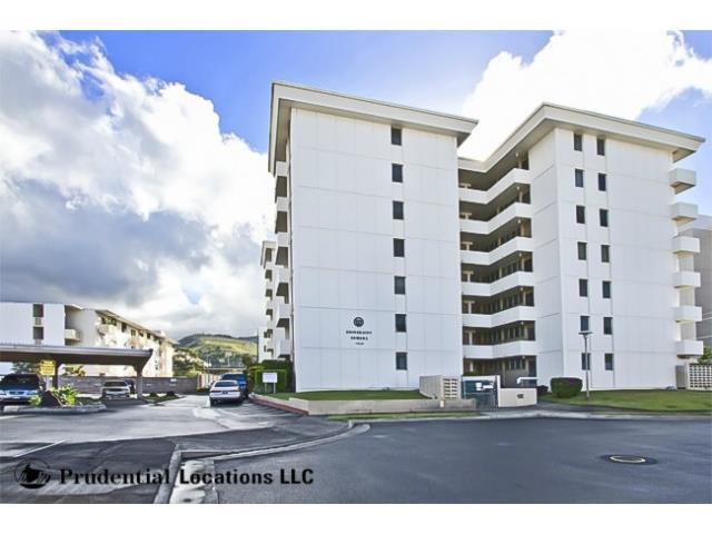University Towers condo # 408, Honolulu, Hawaii - photo 2 of 24