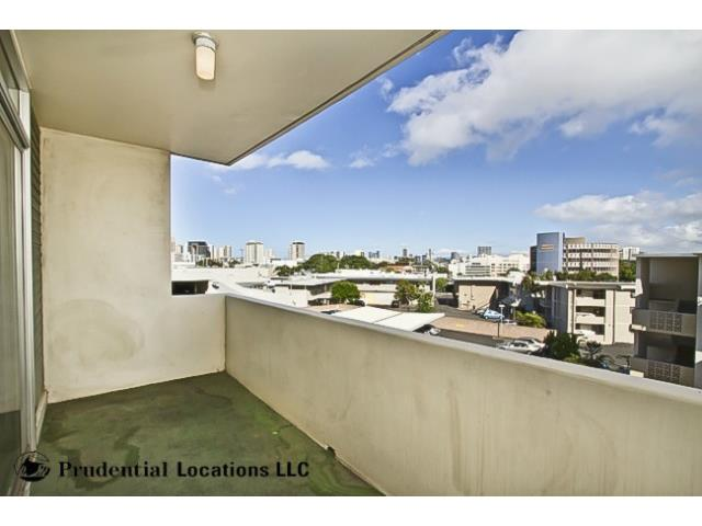 University Towers condo # 408, Honolulu, Hawaii - photo 4 of 24