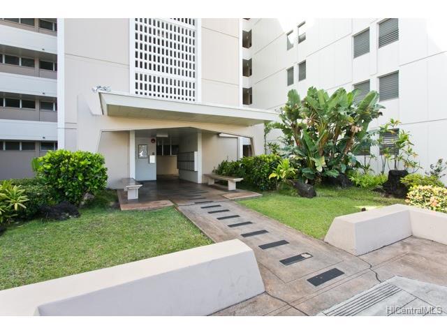 University Towers condo # 506, Honolulu, Hawaii - photo 10 of 10