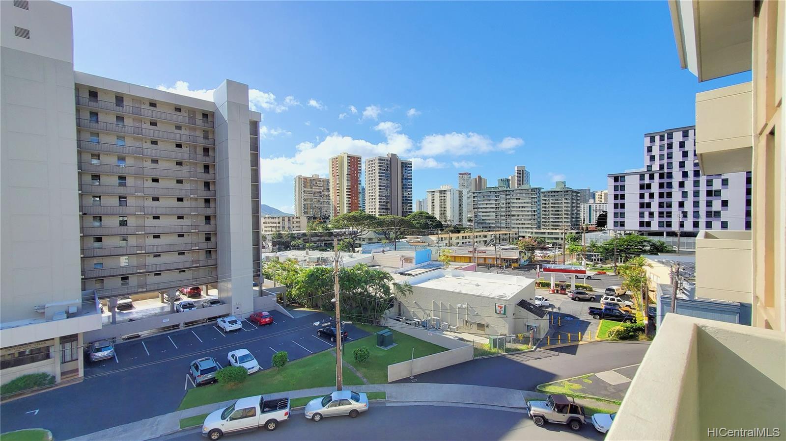 University Towers condo # 603, Honolulu, Hawaii - photo 10 of 25