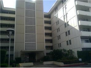 University Towers condo # 607, Honolulu, Hawaii - photo 4 of 8