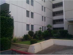 University Towers condo # 607, Honolulu, Hawaii - photo 5 of 8