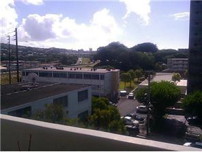 University Towers condo # 607, Honolulu, Hawaii - photo 6 of 8