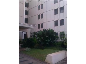 University Towers condo # 607, Honolulu, Hawaii - photo 7 of 8