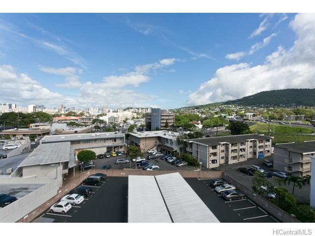 University Towers condo # 701, Honolulu, Hawaii - photo 12 of 12
