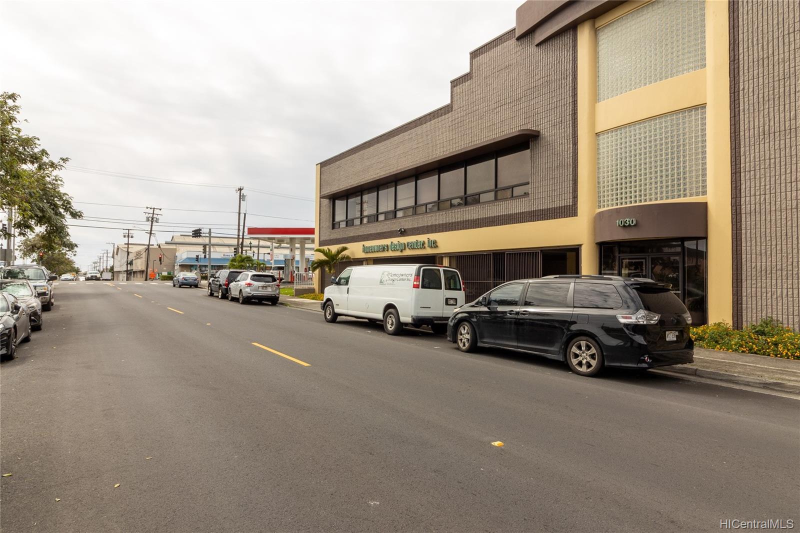 1030 Kohou Street Honolulu Oahu commercial real estate photo25 of 25
